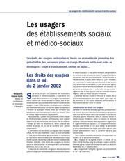Fichier PDF ad434957 droit des usagers sur les etablissements sociaux medico