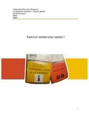 Fichier PDF ikea management