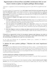 argumentaire de lavraiedemocratie fr