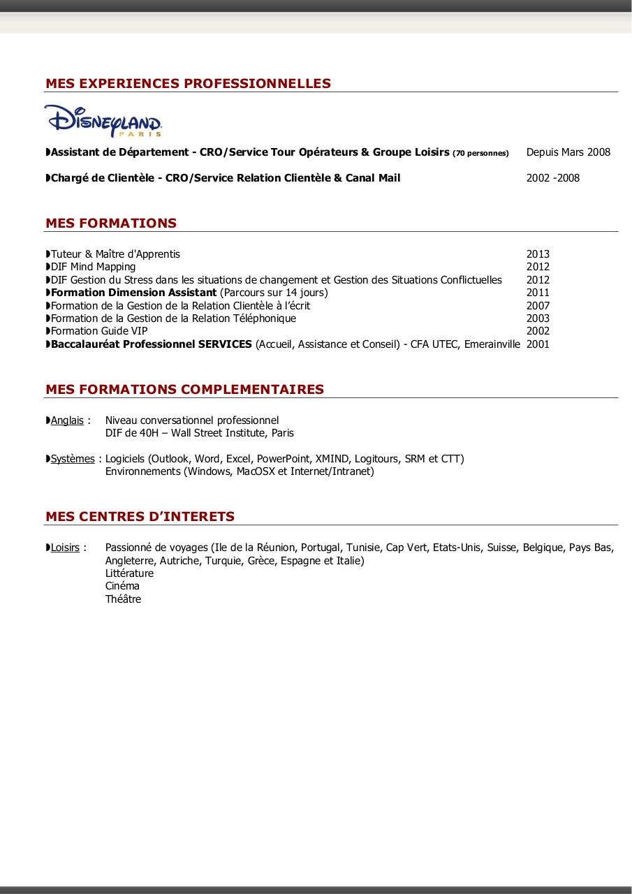 cv arnaud macon juin 2012 par amacon - cv arnaud macon - sept 2013 pdf