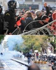 de la violence politique en tunisie
