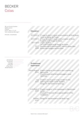 Fichier PDF resume