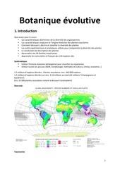 Fichier PDF botanique e volutive