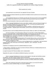Fichier PDF lettre d un supporter lavallois aux supporters de luzenac