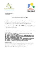 lettre rassemblement 2014