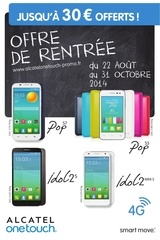 offre alcatel onetouch