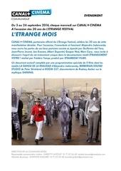Fichier PDF l etrange mois sur canal cinema
