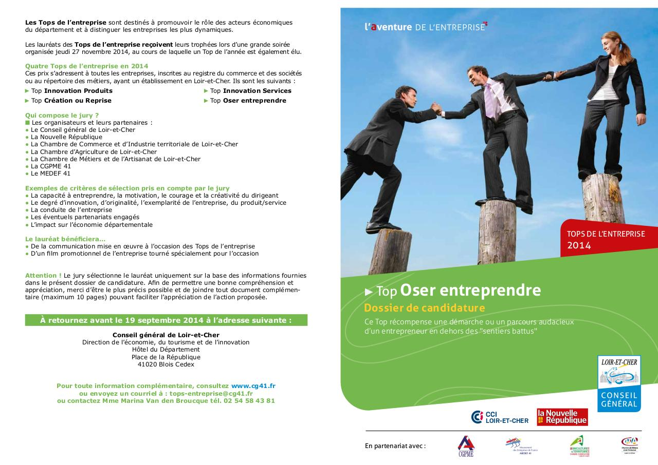 Aperçu du document Top Oser entreprendre2.pdf - page 1/2