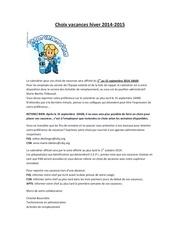 Fichier PDF choix vacances hiver 2014