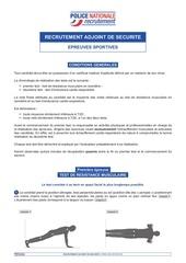 2013 epreuves sportives ads