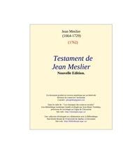 Fichier PDF meslier testament de jean meslier