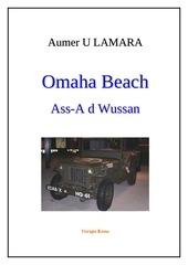 omaha beach ass a d wussan