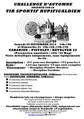 tsr affiche concours 22lr septembre 2014