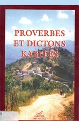 Fichier PDF proverbes dictons kabyles