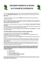 Fichier PDF reglement interne bourse aa17