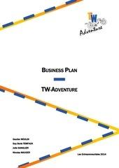 bp tw adventure
