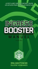 ingress booster
