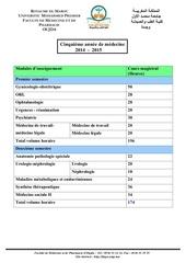 Fichier PDF programme enseignement 5eme annee 2014 2015