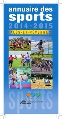 annuaire sports 2014 2015