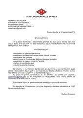 Fichier PDF lettre rentree 2014