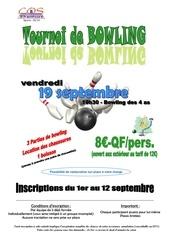 Fichier PDF bowling
