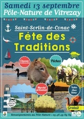 Fichier PDF flyer programme fete tradition