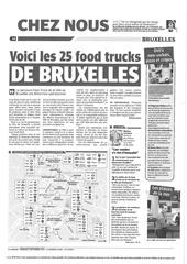 parcours food trucks
