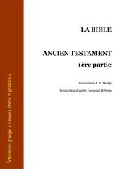 Fichier PDF la bible ancien testament 1