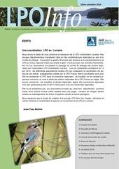 bulletin lpo 2 semestre 2014 12pages
