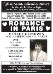 aff concert romance in paris suite 1