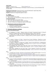 cv resume elhajji 20 12 2013 1
