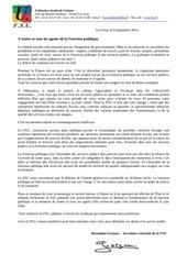 Fichier PDF lettre aux agents sept 2014