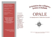 plaquette opale