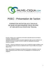 Fichier PDF poec