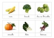 nomenclature fruits et legumes d automne 2
