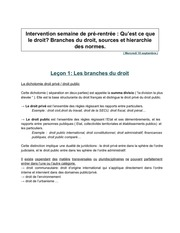tutoratquest cequeledroit