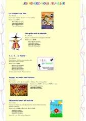 Fichier PDF rendez vous jeunesse