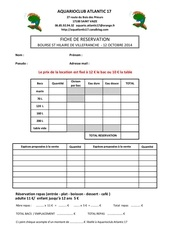 reservation st hilaire aa17