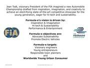 formula e introduction rp