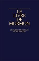 Fichier PDF le livre de mormon
