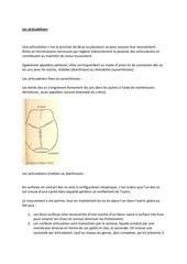 Fichier PDF les articulations