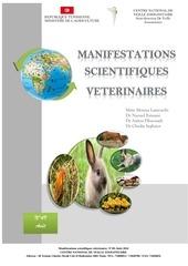 manifestations scientifiques veterinaires n 49 aout 2014 1
