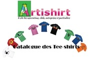 catalogue artishirt