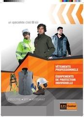 catalogue bleu 2013