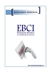 catalogue ebci
