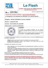 flash n 103 bis transfert pf pour les allocataires