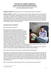 interview anpaa artek version def