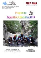 03 programme septembre a decembre 2014 modif