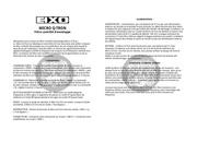 notice electro harmonix micro q tron