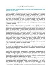 projet editorial 08 14